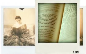 Hva er poenget med å lese skjønnlitteratur? (Eller: «om skjønnlitteratur og skjøteledninger»)